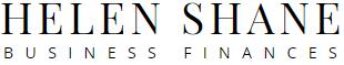 Helen Shane – Business Finances